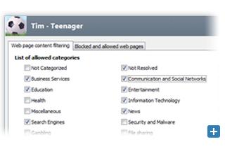 ESET Smart Security 6 Beta screenshot gallery