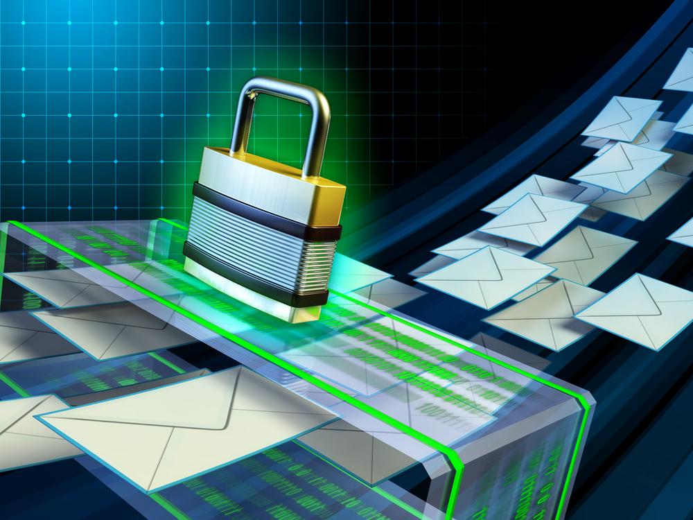 您的密碼安全就等於電子郵件安全?!
