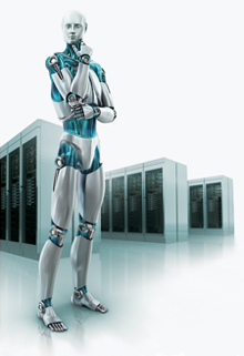 ESET Enterprise Security Solutions